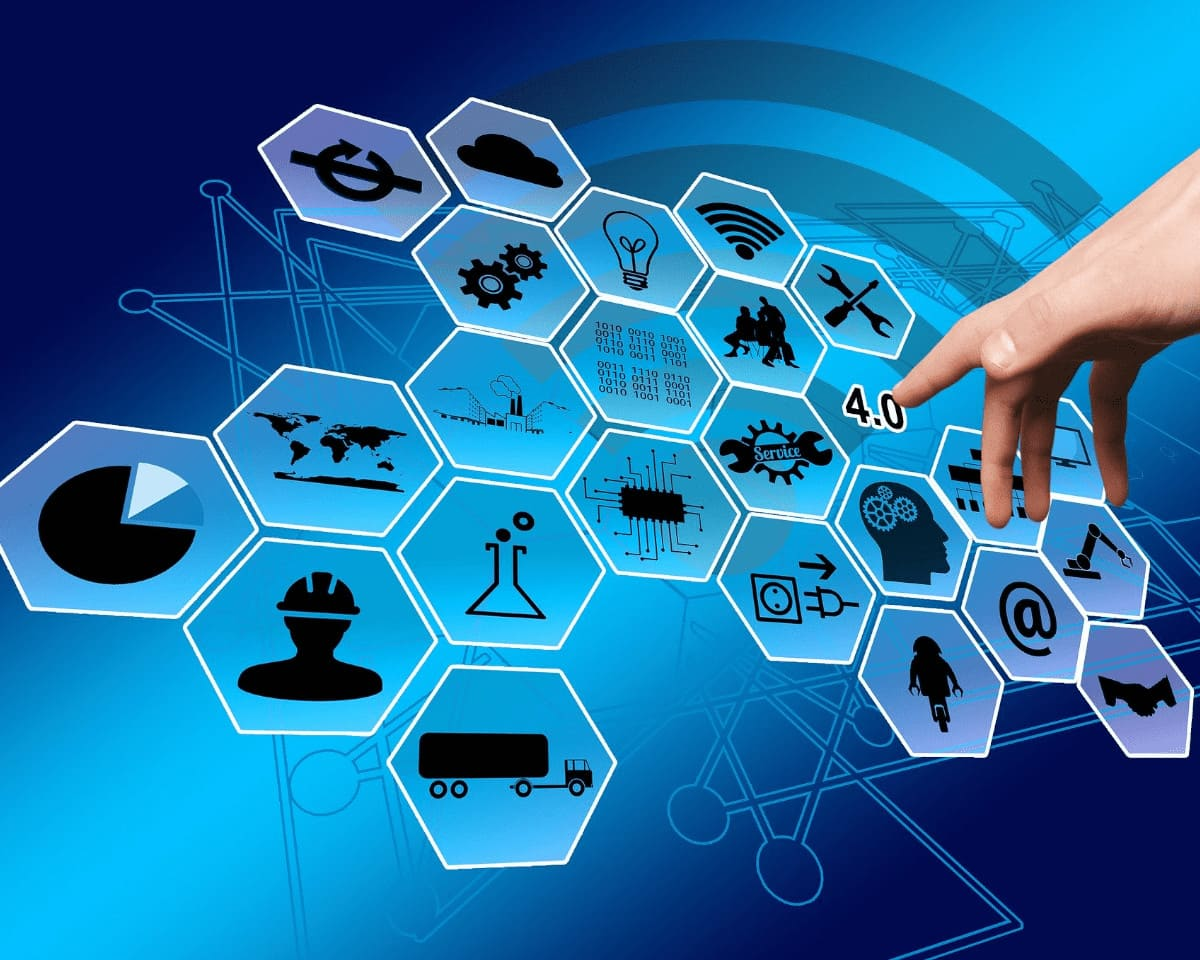ERP Software de Gestión Empresarial