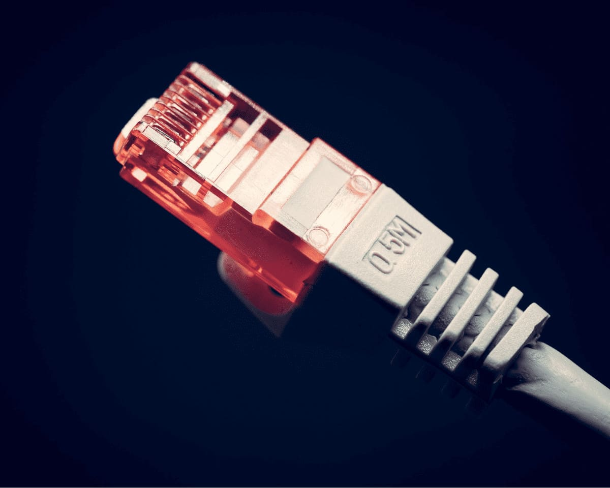 Instalación de redes.